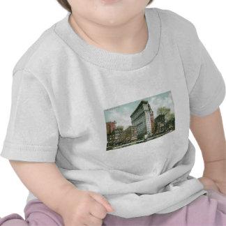 Gewerkschafts-Quadrat, New York Shirt