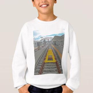 Gewerkschafts-Station Denver Sweatshirt