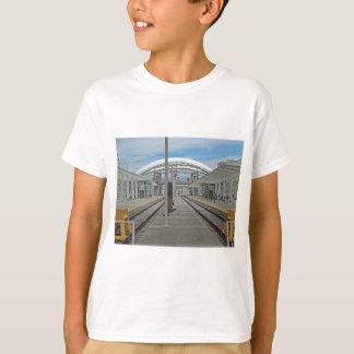 Gewerkschafts-Station Denver T-Shirt