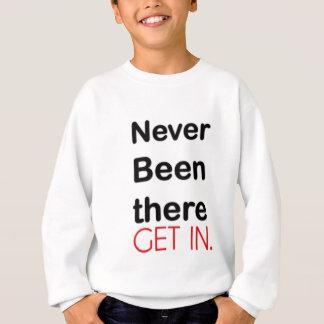Gewesen nie erhalten herein sweatshirt
