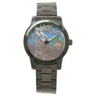 Gewicht der Weltkunst-Uhr Armbanduhr