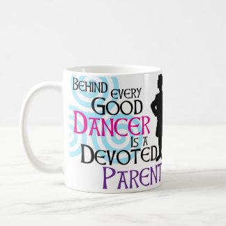Gewidmete Elternteil-Tasse für Jungen #2 Kaffeetasse