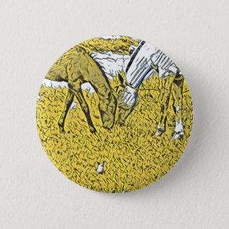 Gewinn u. Gewinn: Tierwelt:-) Runder Button 5,1 Cm