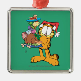 Gewinnen Sie Gewicht nicht während der Feiertage Weihnachtsbaum Ornament
