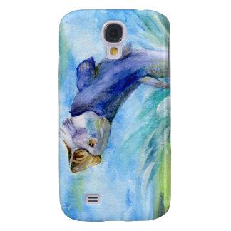 Gewinnende Kunst durch F Wan - Grad 7 Galaxy S4 Hülle