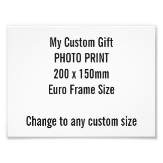 Gewohnheit 200 x 150 fotodruck