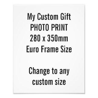 Gewohnheit 280 x 350 fotodruck