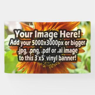 Gewohnheit Druckvinylfahnen-farbenreiches Drucken Banner