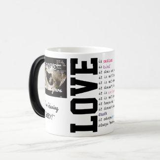 Gewohnheit fertigen weiße Tasse des Kaffee-11oz