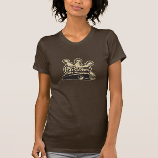 Gewohnheit-Merc (Frauen) T-Shirt