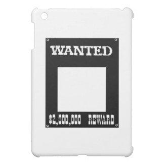 Gewolltes Weiß die MUSEUM Zazzle Geschenke Hüllen Für iPad Mini