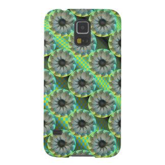 Gewundener Haifisch Samsung Galaxy S5 Cover