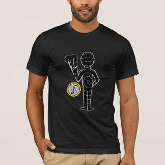 Gewundener Hypnotist T-Shirt