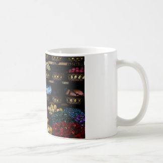 Gewürze des Mittlere Ostens Kaffeetasse