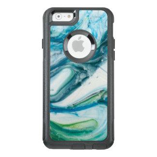 Gezeiten- Schleife II OtterBox iPhone 6/6s Hülle