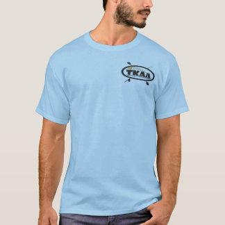 GEZEITENWASSER-KAJAK-ANGLER-VEREINIGUNG T-Shirt