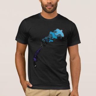 Gezwitscher-Gezwitscher-Knall! T-Shirt