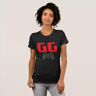 GG-T-Stück durch 00 LVL - Frauen T-Shirt