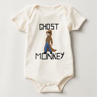 gh0stmonkey Normal Baby Strampler