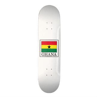 Ghana 19,7 Cm Skateboard Deck