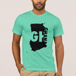 Ghana-Bild-T - Shirt