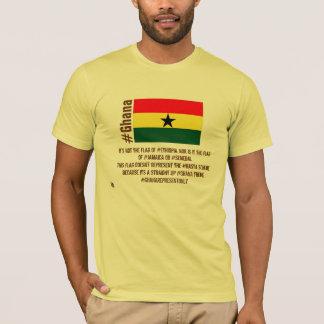 Ghana-Info-T - Shirt