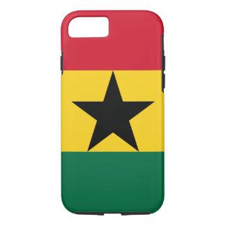 GHANA iPhone 8/7 HÜLLE
