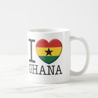 Ghana Kaffeetasse