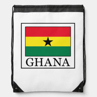 Ghana Sportbeutel