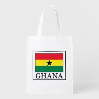 Ghana Wiederverwendbare Einkaufstasche