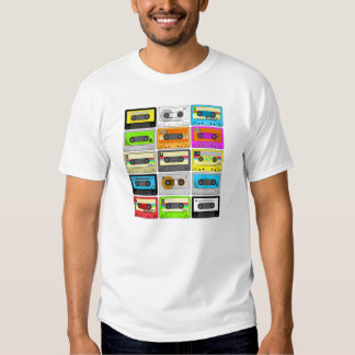 Ghettoblaster/Boombox Munitions-T - Shirt