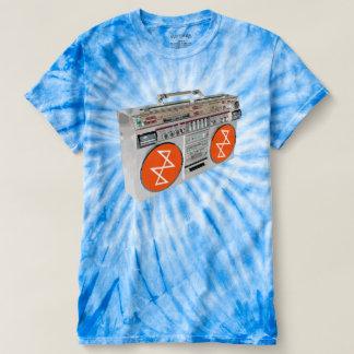 Ghettoblastin Stereokroma Beatz T-shirt