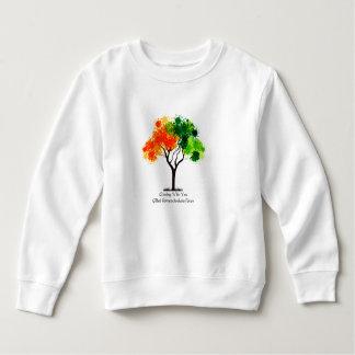 GHF - Wachsen mit Ihnen Sweatshirt