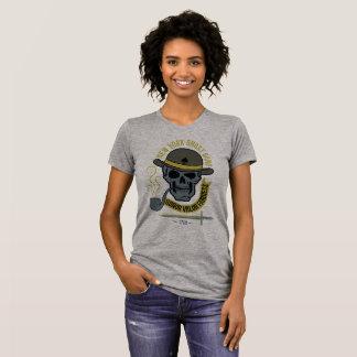 Ghost Bande T-Shirt