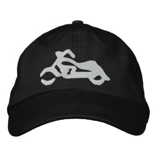 Ghost Rider Bestickte Kappe