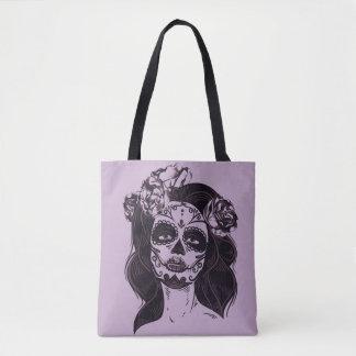 Ghoul-Mädchen Tasche