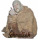 Ghoulish Skulptur Photofigur