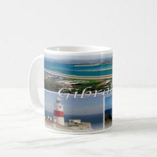 GI Gibraltar - Kaffeetasse