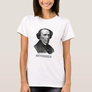 Giacomo Meyerbeer, Schwarzes T-Shirt