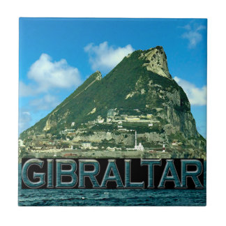 Gibraltar Fliese