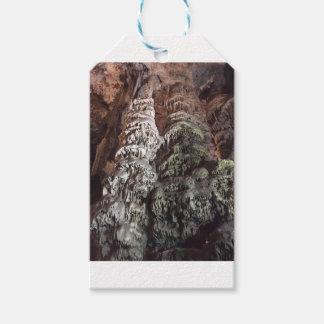Gibraltar-Höhlen Geschenkanhänger