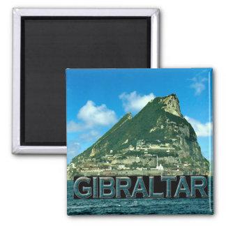 Gibraltar Quadratischer Magnet