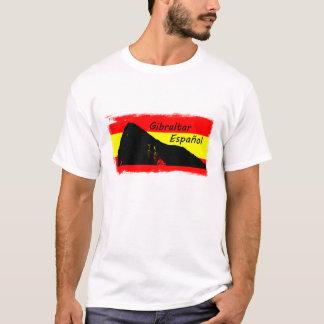 Gibraltar T-Shirt Spanisch