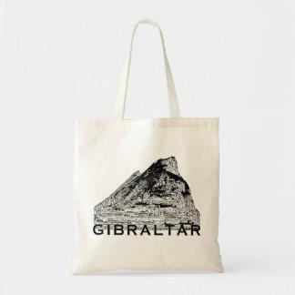 Gibraltar Tragetasche