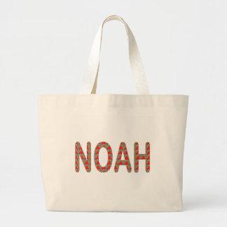 Gießen Sie NOAH: KÜNSTLER NavinJOSHI Geschenke Tragetaschen