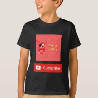 Gießmaschinen-Team scherzt T - Shirt