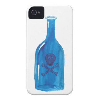 Gift-Flasche Case-Mate iPhone 4 Hülle
