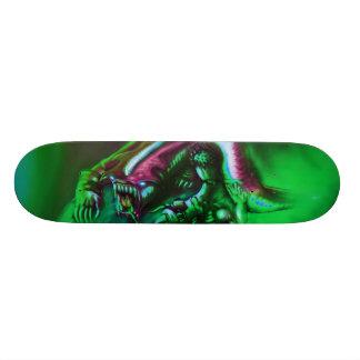 Gift-Geschöpf 20,1 Cm Skateboard Deck