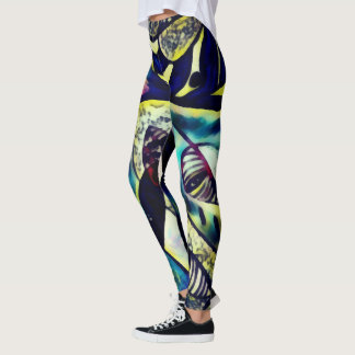 Giftig Leggings