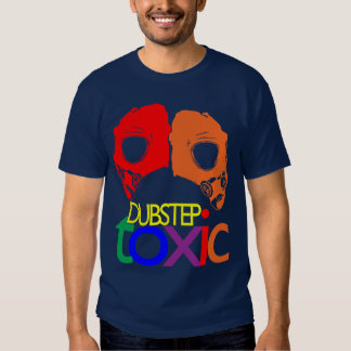 Giftiger Dubstep T - Shirt